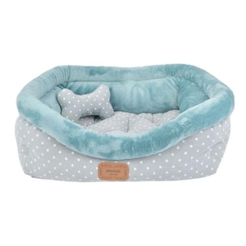 Desarea Small Dog Hamper Bed – by